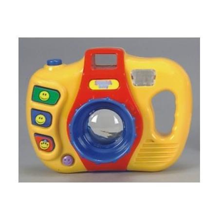 Aparat fotograficzny, 9046 marki Simba - zdjęcie nr 1 - Bangla