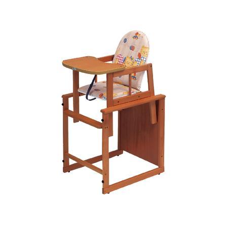 Krzesełko do karmienia Top marki Drewex - zdjęcie nr 1 - Bangla