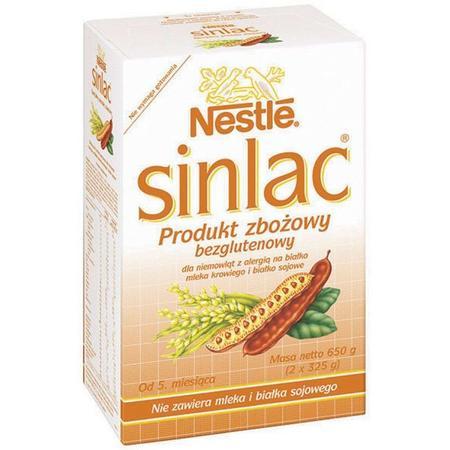 Sinlac marki Kaszki Nestlé - zdjęcie nr 1 - Bangla