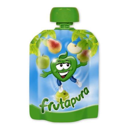 Frutapura w Tubce - różne rodzaje marki BoboVita - zdjęcie nr 1 - Bangla