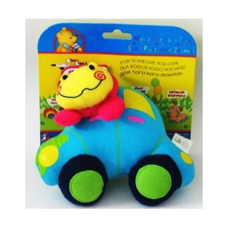 Zabawka z przyssawką. Różne wzory marki różni producenci - zdjęcie nr 1 - Bangla