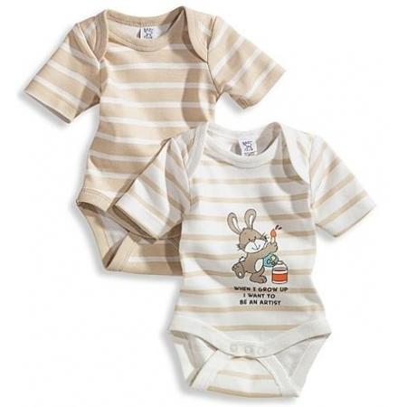 Baby Club body niemowlęce - różne rodzaje marki C&A - zdjęcie nr 1 - Bangla