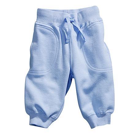 Spodnie dresowe ze ściągaczami. Różne kolory marki H&M - zdjęcie nr 1 - Bangla