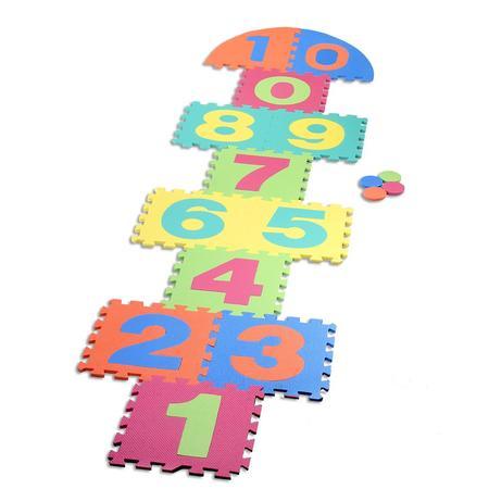 Puzzle piankowe. Różne rodzaje i wzory marki Smiki - zdjęcie nr 1 - Bangla