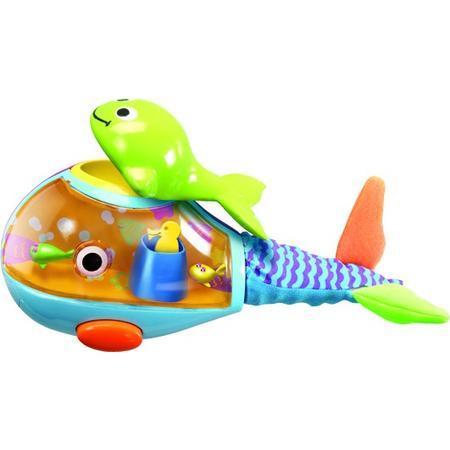 Wieloryby. Zabawka do Kąpieli marki Tiny Love - zdjęcie nr 1 - Bangla