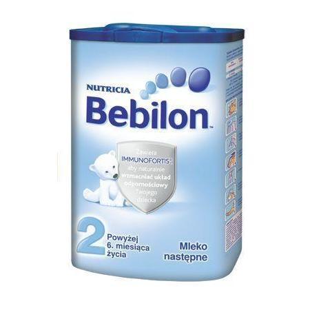 Bebilon 2 mleko następne marki Nutricia - zdjęcie nr 1 - Bangla