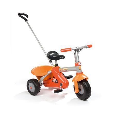Rowerek Baby Bike II z łańcuchem, 435006 marki Smoby - zdjęcie nr 1 - Bangla