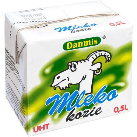 Danmis - mleko kozie marki Danmis - zdjęcie nr 1 - Bangla