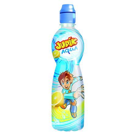 Jupik AQUA. Woda z sokiem owocowym. Różne smaki marki Hoop Polska - zdjęcie nr 1 - Bangla
