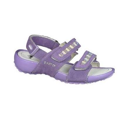 Sandałki Bartek Young dla starszych dzieci - różne rodzaje marki Bartek - zdjęcie nr 1 - Bangla
