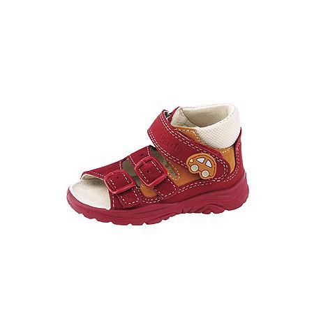 Sandały skórzane dla dzieci - różne modele marki Superfit - zdjęcie nr 1 - Bangla