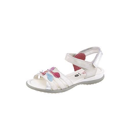 Sandałki skórzane dla starszych dzieci - różne rodzaje marki Superfit - zdjęcie nr 1 - Bangla