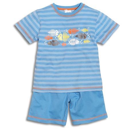 Piżamki Bodyzone chłopięce lub dziewczęce - różne wzory marki KappAhl - zdjęcie nr 1 - Bangla