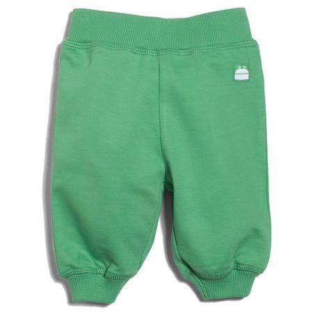 Kaxs spodnie dresowe niemowlęce i dziecięce, KappAhl Opinie, Testy, Cena