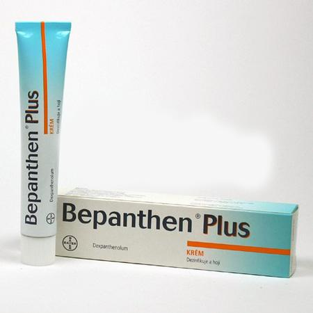 Bepanthen Plus Krem Bayer Opinie Testy Cena