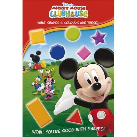 Klub Przyjaciół Myszki Miki marki Disney - zdjęcie nr 1 - Bangla