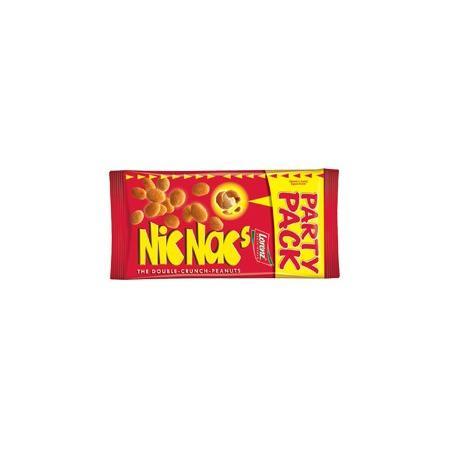 Nic Nacs, Orzeszki w panierce marki Lorenz - zdjęcie nr 1 - Bangla