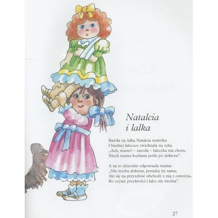 Niezapomniane Wiersze Dla Dzieci świat Książki Opinie Testy Cena