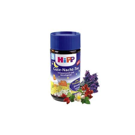 3671a3b2519b3a Herbatka ziołowa na Dobranoc - Spokojny sen marki HiPP - zdjęcie nr 1 -  Bangla