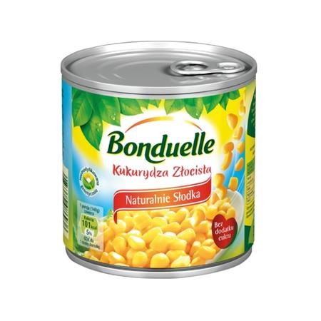 Kukurydza Złocista SuperChrupiąca, Naturalnie Słodka marki Bonduelle - zdjęcie nr 1 - Bangla