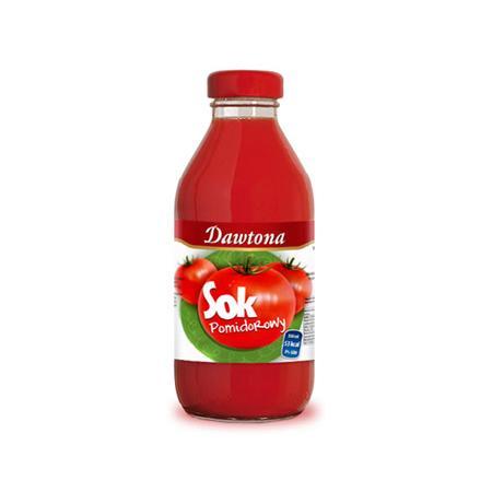 Sok Pomidorowy marki Dawtona - zdjęcie nr 1 - Bangla