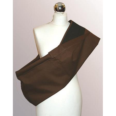 Pouch chusta typu kieszonka marki Jendrulino - zdjęcie nr 1 - Bangla