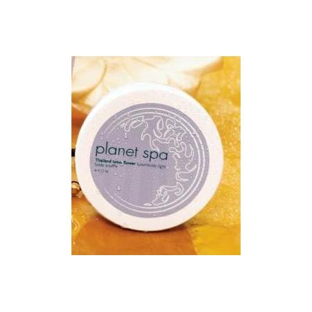 Planet Spa Thailand Lotus Flower Luxuriously Light Body Souffle