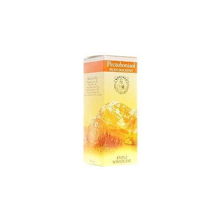Pectobonisol, Płyn doustny marki Bonimed - zdjęcie nr 1 - Bangla