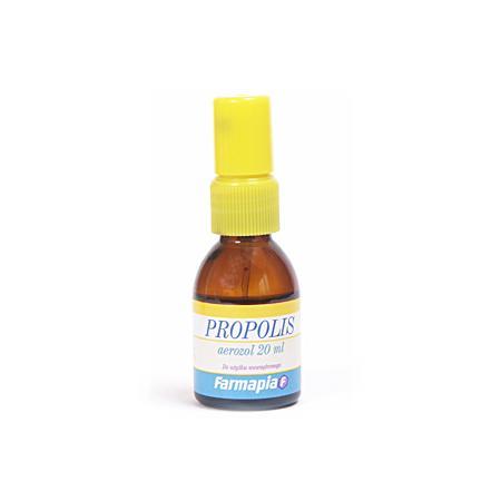 Propolis Aerozol 3% marki Farmapia - zdjęcie nr 1 - Bangla