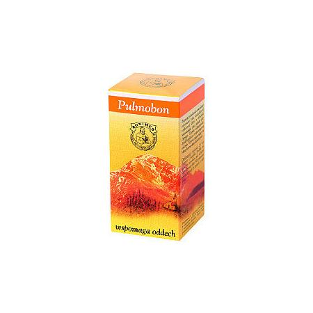 Pulmobon, kapsułki marki Bonimed - zdjęcie nr 1 - Bangla