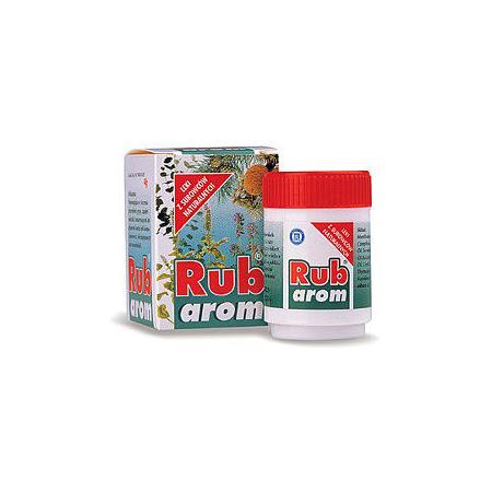 Rub-Arom, maść marki Hasco-Lek - zdjęcie nr 1 - Bangla