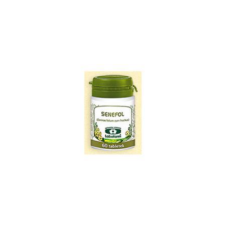 Senofol, tabletki marki Labofarm - zdjęcie nr 1 - Bangla