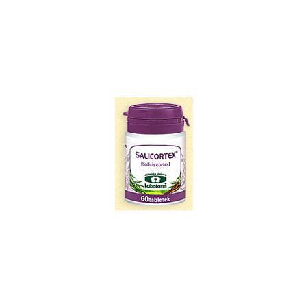 Salicortex, tabletki marki Labofarm - zdjęcie nr 1 - Bangla