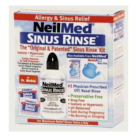 Sinus Rinse dla dorosłych marki NeilMed - zdjęcie nr 1 - Bangla