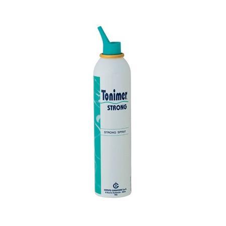 Tonimer Strong, Spray do higieny nosa marki Istituto Ganassini - zdjęcie nr 1 - Bangla
