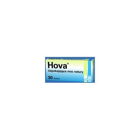 Hova, tabletki marki Biofarm - zdjęcie nr 1 - Bangla