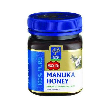 Miód Manuka marki Manuka - zdjęcie nr 1 - Bangla