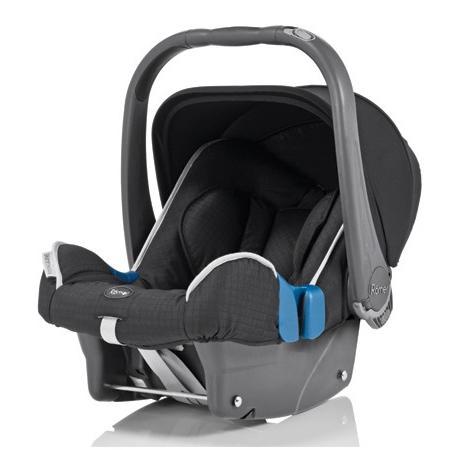 Baby Safe Plus II marki Romer - zdjęcie nr 1 - Bangla