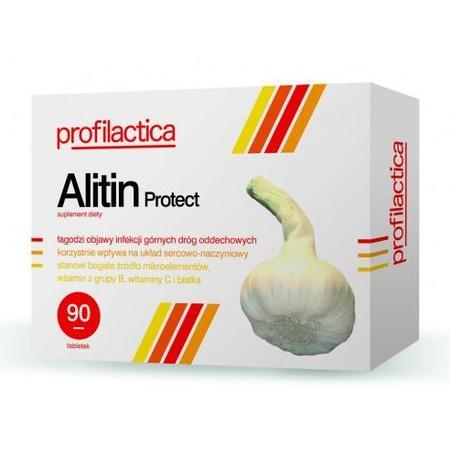 Alitin Protect marki Profilactica - zdjęcie nr 1 - Bangla