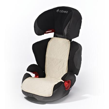 Aerosleep, Uniwersalna wkładka antypotna do fotelików 15-36 kg marki Aerosleep - zdjęcie nr 1 - Bangla