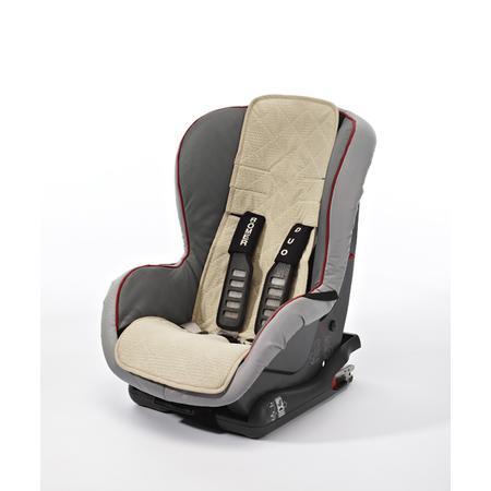 Aerosleep, Uniwersalna wkładka antypotna do fotelików z grupy 1, 9 do 18 kg marki Aerosleep - zdjęcie nr 1 - Bangla