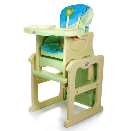 Fruity, krzesełko i stolik marki 4Baby - zdjęcie nr 1 - Bangla