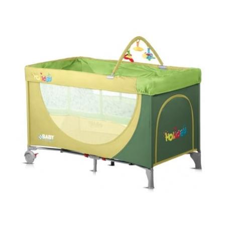 Holiday, łóżeczko marki Baby Design - zdjęcie nr 1 - Bangla