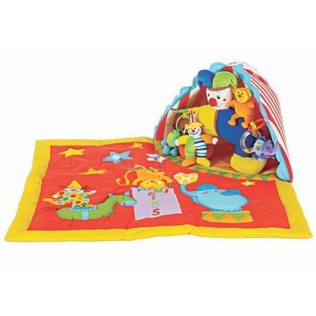 Mini Circus, mata marki Baby Design - zdjęcie nr 1 - Bangla