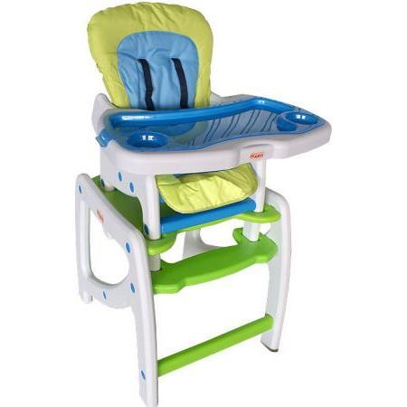 Swing, krzesełko i stolik marki Arti - zdjęcie nr 1 - Bangla