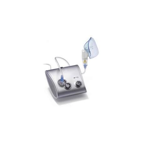 Inhalator pneumatyczny A 420, nebulizator marki Emed - zdjęcie nr 1 - Bangla