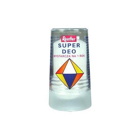 Super Deo, sztyft marki Reutter - zdjęcie nr 1 - Bangla