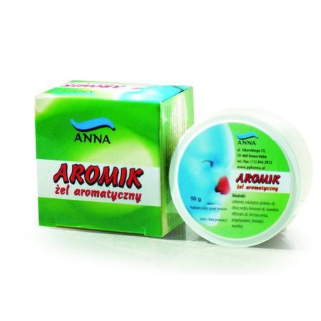 Aromik, żel aromatyczny marki Anna - zdjęcie nr 1 - Bangla
