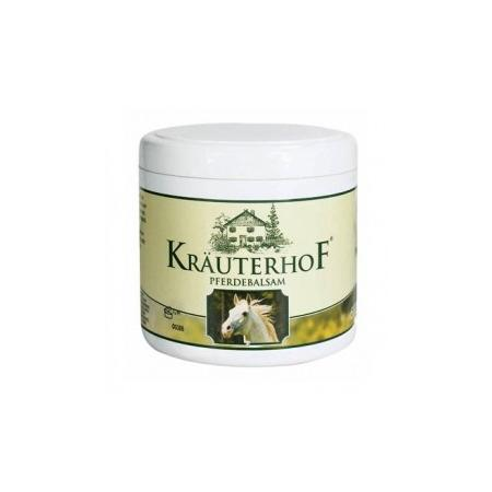 Krauterhof, Maść końska chłodząca marki Iris Cosmetic - zdjęcie nr 1 - Bangla