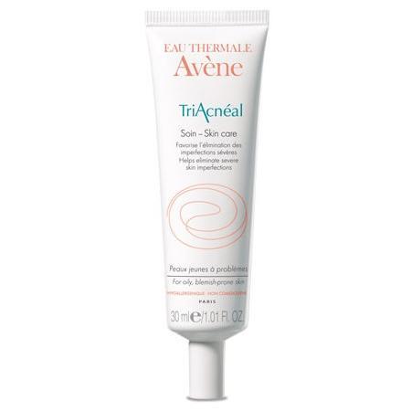 TriAcneal, Skin Care, for oily blemish-prone skin, Krem na niedoskonałości i zmiany trądzikowe marki Avene - zdjęcie nr 1 - Bangla